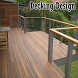 Decking Design by siojan