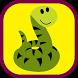 Slither Snake Classic ♛ by AZ GoPRO