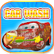 Car Wash Salon and Repair Car Games 2018