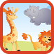 animal puzzles game for kids by jonkjae
