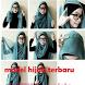Desain Hijab Terbaru by nandarjoss