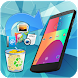 Recover Deleted Text Messages:SMS Recover by Creative Pixel Studio