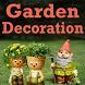 Garden Decoration Videos by Sayra Sable3