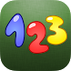 Numbers for kids and toddlers by BooksApp