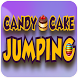 Candy and Cake Jump by Entro Apps