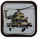 American Military Helicopter by GamePL