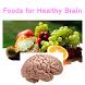 Foods for Healthy Brain by Brain2Brain