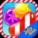 Jelly Blast 2 : Match 3 Candy by BlueFishApp