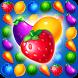 Fruit Yummy Bomb by match 3 classic