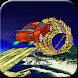 Sky Impossible tracks Stunt car racing by Gametrends studios