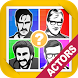 Guess Bollywood Actor Trivia by MobAppsGo