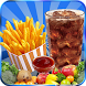 French Fries Maker by Kids Cooking Games
