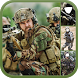 Military Photo Montage Maker by sorinn