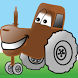 Kids Tractor Tipping by TitanForge