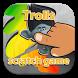 Trolls Scratch Fun Game by Latheunk
