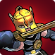 Jump Knight of Lava Kingdom by Wildcard Games