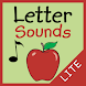 Letter Sounds Song and Game™ (Lite) by The Critical Thinking Co.