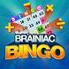 Brainiac Bingo! by Puzzle Tov LLC