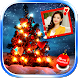 Christmas Photo Frames by Beautiful Photo Editor Frames