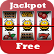 Jackpot slot by M. now Apps