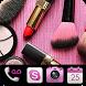 Lipstick theme Pink Sexy Lady Live theme by Hu Guangyu