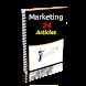 Marketing 24 Tips Guide by progapp