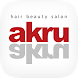 akru -hair beauty salon- by GMO Digitallab, Inc.