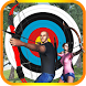 Archery Tryouts: Bow and Arrow by -UsefulApps-