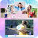 Photo Video Movie Maker With Music Effect by Stylish Photo Apps