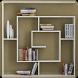 Book Shelves diy by Al fatih