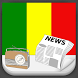 Mali Radio News by Greatest Andro Apps