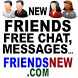 Find New Friends. Free Chat, Messages, Search... by Kareti