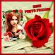 Rose Photo Frames by RamkumarApps
