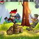 Alpha Guns Shooter :Metal Soldier -Killer Gun Game by Rendered Ideas