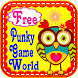 Punky Game World by Witty Kids Games