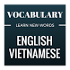 English Vietnamese Vocabulary by SilverParticle Solutions