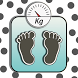 Weight History (Diet Calendar) by epiro