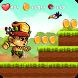 Jungle Story - Jungle adventure - super jungle run by KHB CreaTive