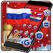 Russian Flag Theme by Luxury Mobile Themes
