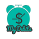 My Debits Reminder App Free by Green Oak Systems