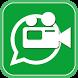 video call whatsapp joke by AgA.Dev