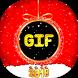 GIFs de Feliz Natal 2018 by International.Apps Inc