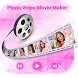 Photo Video Maker with Music : Slideshow Maker by Swifty App Stdio