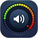 Volume Booster - Music Player MP3 with Equalizer by Jerrell Spenser