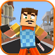 skins Hello Neighbor For MCPE by issugames59