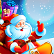 Santa Run XMAS Snow Surfer by Nutty Apps