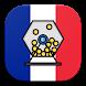 French Loto & Euro Millions Pro by Sylvain Saurel