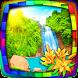 Waterfall Live Wallpaper by Wallpaper Launcher