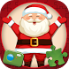 Christmas Slide Magic Puzzle by Mempadura