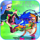 guide Splatoon 2 by Best Games Guide